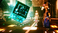 FFXIII-2 Academia 500 AF Chaos Block