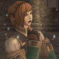 FFXI Mythril Musketeer Cornelia