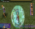 FFX Echo Screen