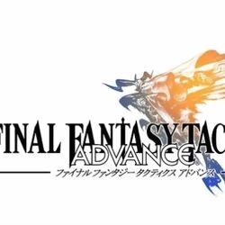 Final Fantasy Tactics Advance Radio Edition