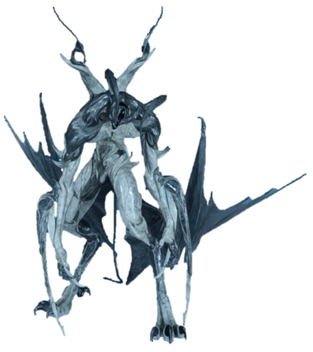 Gargoyle (Final Fantasy XV)