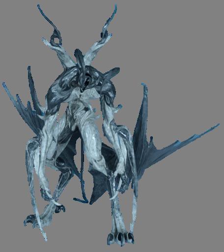Горгулья (Final Fantasy XV)