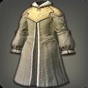 Hempen Robe