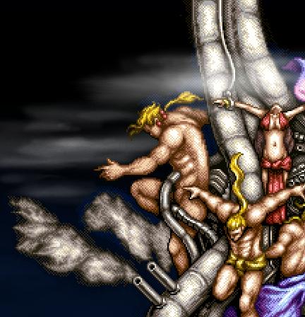 Magic (Final Fantasy VI boss)