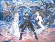 Origin of Mythology