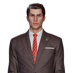 Shinra Middle Manager from FFVII Remake render.png