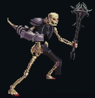 Скелет (Final Fantasy XV)