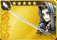 DFFOO Masamune (VII)