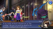 DFFOO Yuna sends Seymour