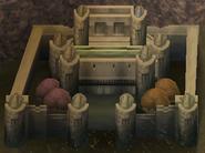Dwarven castle ios render