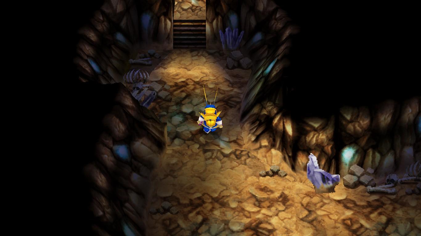 Altar Cave