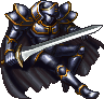 Black Knight (Final Fantasy IV -Interlude-)