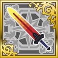 FFAB Blood Sword SR+