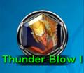 FFDII Valigarmanda Thunder Blow I icon