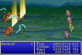 FFII Thunder6 GBA