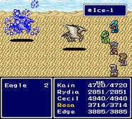 FFIV SNES Ice-1