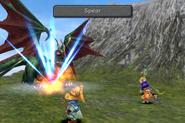 FFIX Spear