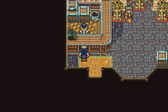 FFVI Albrook WoB Weapon Shop