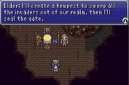 FFVI GBA Esper World Raid 6