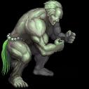 Muscoli d'acciaio (Final Fantasy V)