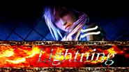FFXIII-2 Lightning Introduction