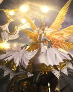 MFF War God Ultima - Mage