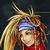 Rikku's portrait.