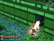 RoF Lizardman Cannot Jump On
