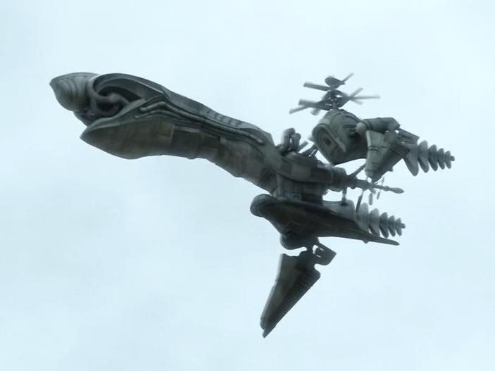 Shera (airship)