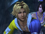 Affection mechanics (Final Fantasy X)
