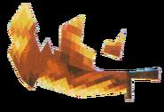 FF4HoL Flameblade