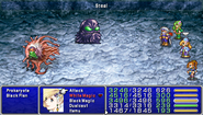 FF4PSP Ability Steal