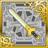 FFAB Royal Sword SR+