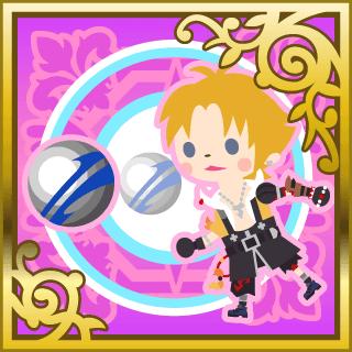 Sphere Shot