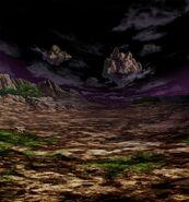 FFBE Heavensplit Peaks BG