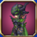 FFDII Wrieg Dark Knight icon