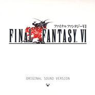 Original soundtrack of Final Fantasy VI