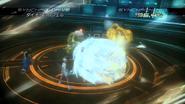 FFXIII-2 Dynamic Shell Feral Link