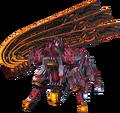 FFXIII enemy Berserker