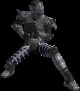 FFXIII enemy PSICOM Ranger