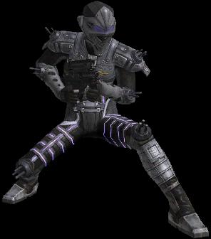 PSICOM Ranger