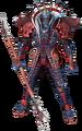 FFXIII enemy PSICOM Warlord