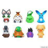 Minion Mascot Volume 2