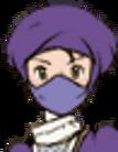 Ninja revenant wings