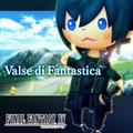 TFFAC Song Icon FFXV- Valse di Fantastica (JP)