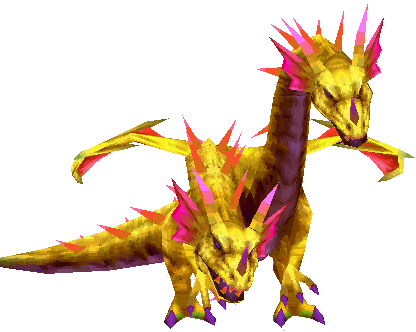 Two Headed Dragon (Final Fantasy III)