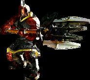 ARR Lancer