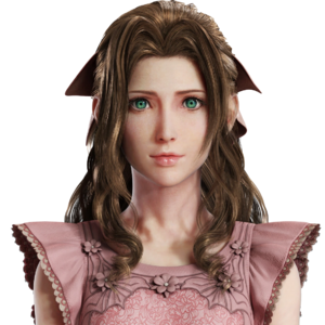 Aerith dress 1 from FFVII Remake render.png