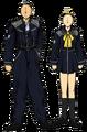 Balamb Uniform