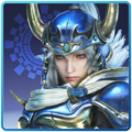 DFFNT Warrior Of Light PSN Render Icon